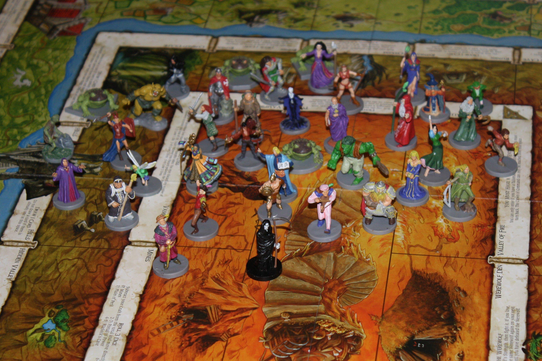 talisman board game wwwpixsharkcom images galleries